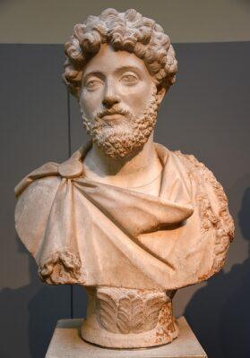 مارکوس اورولیوس